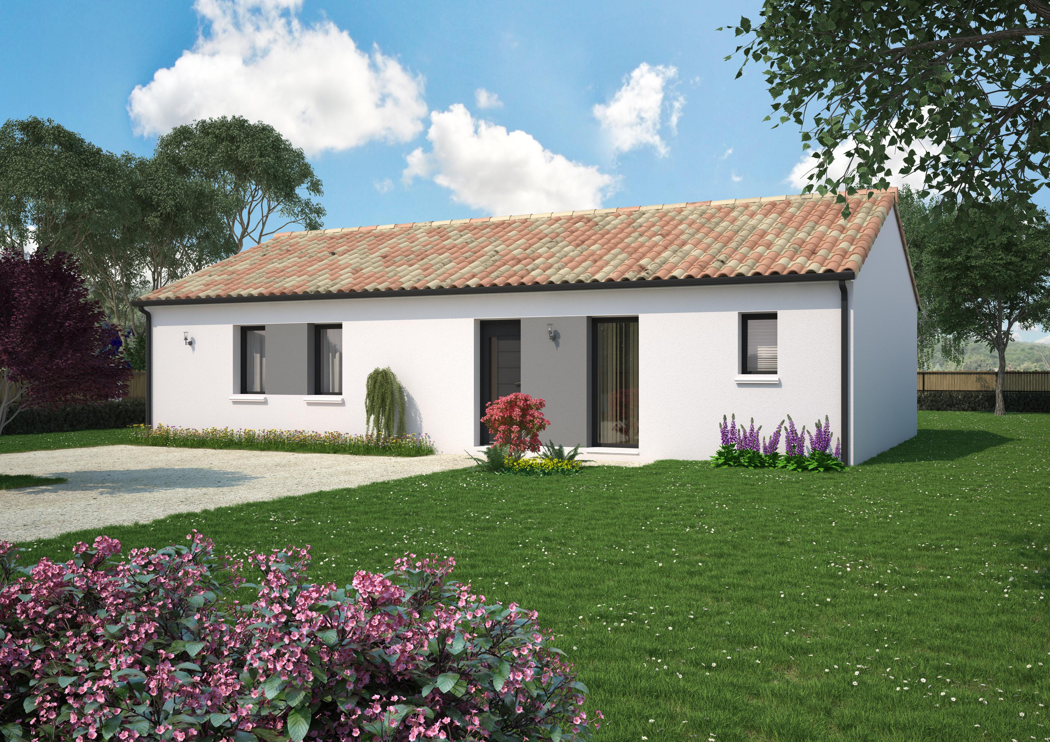 Construction Maison Hourtin 33990 5 Pièces